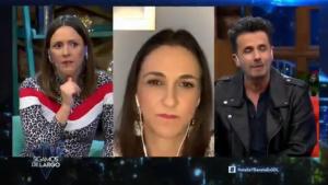 """Renata Bravo recordó amenaza de Patricia Maldonado: """"Yo tuve susto mucho tiempo"""""""