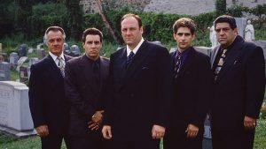 Guionistas de The Sopranos y Goodfellas preparan serie sobre los orígenes del crimen organizado en EE.UU.
