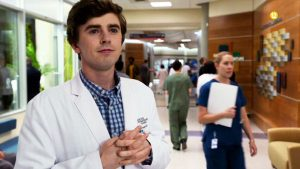 Cuarta temporada de The Good Doctor abarcará la pandemia del Covid-19