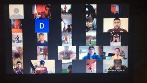 Dejan la rivalidad de lado: Juveniles de Deportes La Serena y Coquimbo Unido entrenan juntos
