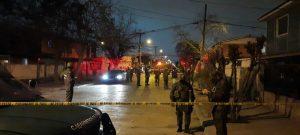Mujer de 46 años falleció acribillada en la vía pública en Pedro Aguirre Cerda