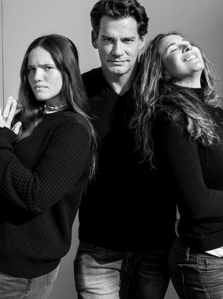 Angélica Castro y Cristián De La Fuente anunciaron segunda temporada de su estelar hogareño