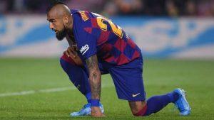 """Arturo Vidal: """"Me veo levantando la Champions"""""""