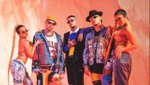 Ni la pandemia para el fuego: Este es el nuevo single de los Power Peralta con Ceaese