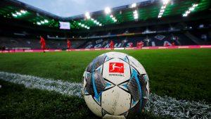 Autoridades no permitieron el regreso de la Bundesliga con público en los estadios