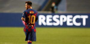 Expresidente del Inter de Milan insiste con que el club debería fichar a Lionel Messi
