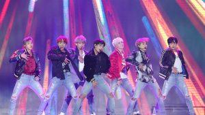 Break the Silence: The Movie: BTS anunció el estreno de su cuarta película