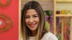 Francisca Merino reveló que la enamoró de Andrea Marocchino con romántico post en Instagram