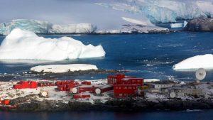 Congreso despachó a ley el estatuto que regula la presencia de Chile en la Antártica