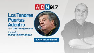 """Marcelo, de Cachureos: """"Epidemia ahora es conserje en un edificio"""""""
