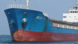 Gobierno de Estados Unidos incautó cuatro buques con petróleo iraní que se dirigían a Venezuela