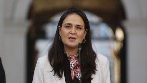 Corte Suprema tomó conocimiento de carta de disculpas enviada por subsecretaria de la Niñez tras polémicos dichos