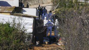 Confirman el hallazgo del cuerpo de Ámbar Cornejo en Villa Alemana