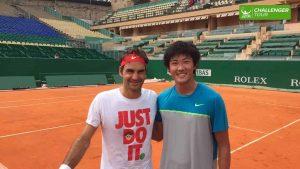 ¿Otro tenista chileno en el US Open? El error de la organización que generó risas en redes sociales
