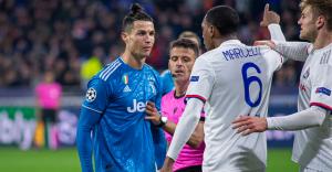 EN VIVO | Juventus vs Lyon por la vuelta de los octavos de final de la UEFA Champions League