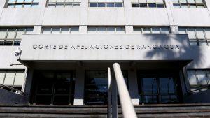 Corte de Rancagua sobreseyó a mujer que infringió toque de queda para denunciar violación
