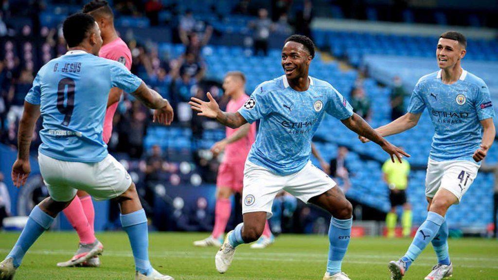 EN VIVO | Sigue aquí el minuto a minuto del duelo entre el Manchester City y Lyon por Champions League