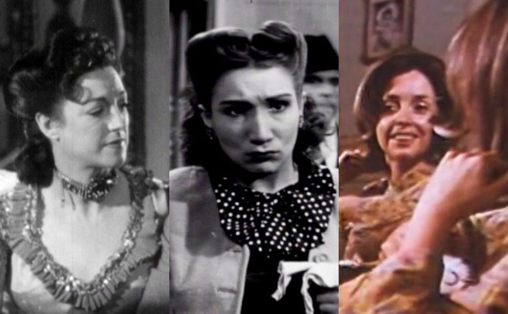 Femcine rendirá homenaje a tres divas chilenas