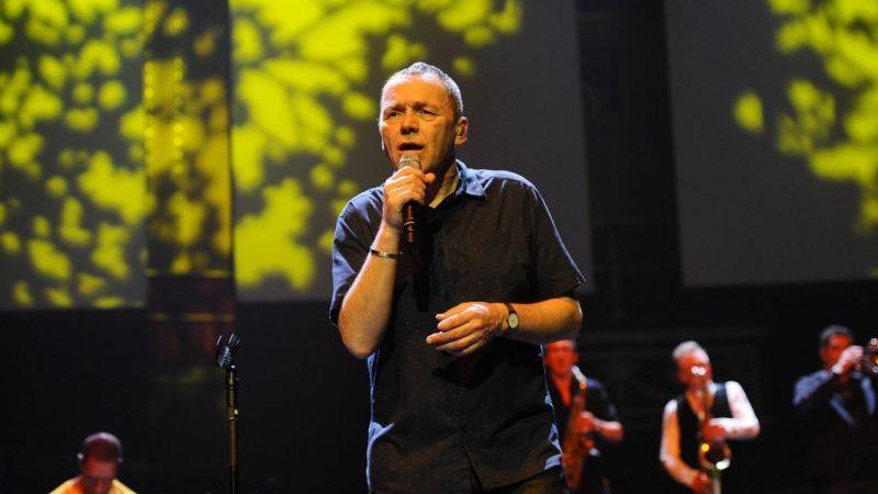 Duncan Campbell de la banda UB40 sufrió un ataque al corazón