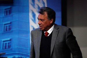 Nuevo presidente de la ANFP aseguró que Elías Figueroa es el mejor jugador en la historia del fútbol chileno