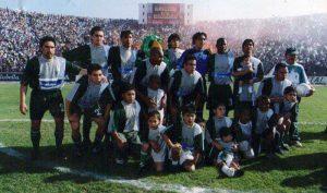 128 años de pasión: Un repaso por la historia de Santiago Wanderers de Valparaíso