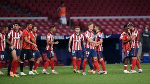 EN VIVO | Leipzig vs Atlético Madrid por los cuartos de final de la UEFA Champions League