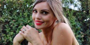 Faloon Larraguibel recibió desubicados comentarios tras compartir video en TikTok