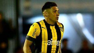 INTERACTIVO | Chilenos en Uruguay: Revisa dónde jugarán futbolistas nacionales en el fútbol charrúa
