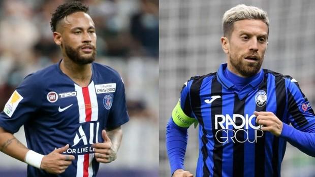 PREVIA | Atalanta vs PSG por los cuartos de final de la UEFA Champions League