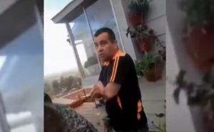 """Hugo Bustamante días previos a su detención por el caso Ámbar: """"No tengo ningún problema con que revisen"""""""