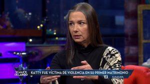 Katty Kowaleczko entregó detalles desconocidos de acoso que sufrió por parte de expareja