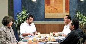 Tolerancia Cero volverá a la TV los domingos en dos horarios