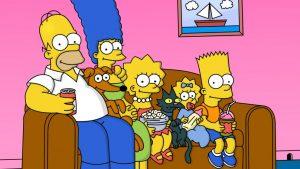 Reconocida marca de ropa lanzará colección inspirada en Los Simpson