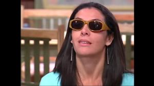 """""""No lo pasé tan bien"""": Carmen Disa Gutiérrez recordó personaje que encarnó en Romané y que sufría violencia en el pololeo"""