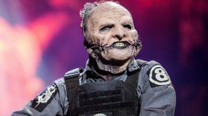 """Deja de llorar"": Corey Taylor le envió duro mensaje a aquellos que se niegan a usar mascarillas"