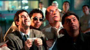 """""""Taxi para tres"""" inaugura el ciclo """"Cine al oído"""" en ADN"""