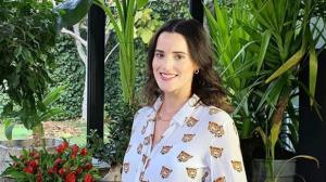 """Renata Ruiz sobre su primer mes como madre: """"Aún no sé nada, me siento tan ignorante"""""""
