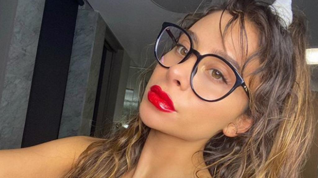 Cami emocionó a sus seguidoras con emotivo cover en Instagram
