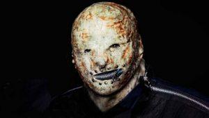 """Slipknot reveló por error la misteriosa identidad de """"Tortilla Man"""", su actual percusionista"""