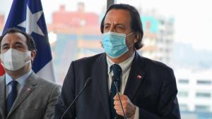 """Ministro Víctor Pérez y crisis en La Araucanía: """"Es un tema que se arrastra desde hace más de un siglo, hay una deuda"""""""