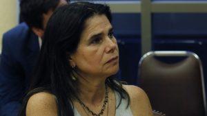 Diputada Ximena Ossandón anunció que se inhabilitará de acusación constitucional contra Silvana Donoso por conflicto de interés