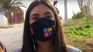 Se quebró en vivo: periodista entregó potente mensaje por el crimen de Ámbar Cornejo