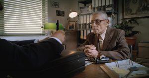 """""""El agente topo"""" va por el Goya: Será la carta chilena para la categoría Mejor Película Iberoamericana"""
