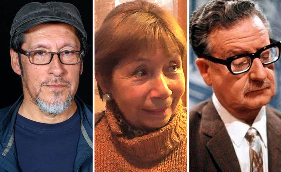 Elicura Chihuailaf, su Premio Nacional de Literatura y el Día del Detenido y la Detenida Desaparecida en Nuestro Canto