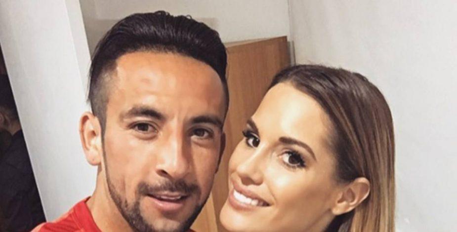 """Gala Caldirola y su relación con Mauricio Isla: """"No me deja en paz"""""""
