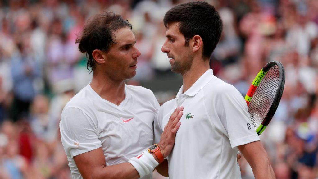 Djokovic aumentó en 400 puntos su ventaja sobre Nadal tras coronarse en el Masters 1000 de Roma