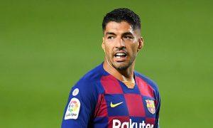 Revelan que Luis Suárez tendría un acuerdo cerrado con el Atlético de Madrid