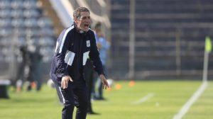 Mario Salas sigue con su mal momento en Alianza Lima y acumuló siete partidos sin ganar