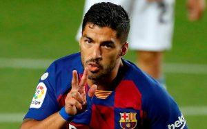 Hay acuerdo: Luis Suárez se convertirá en el próximo refuerzo del Atlético de Madrid