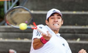 Cristian Garin ya tiene horario para los octavos de final del ATP 500 de Hamburgo